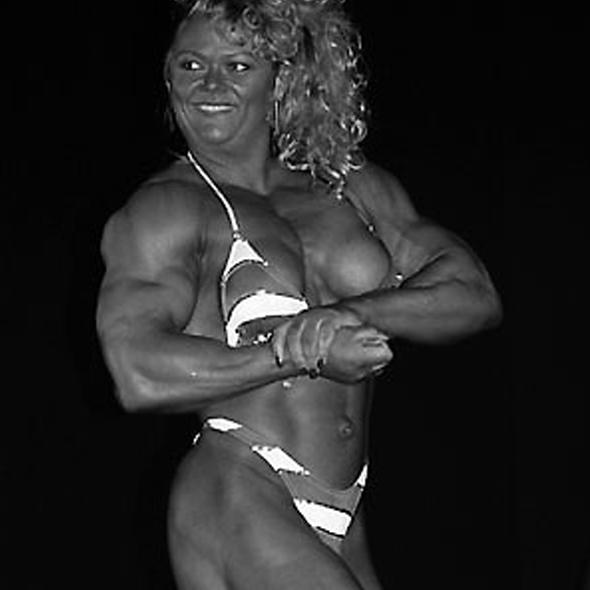 Karla Nelson