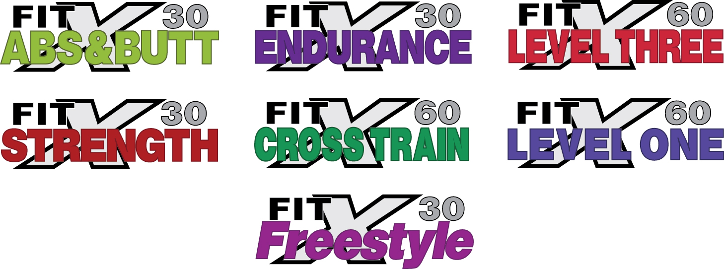 FITx Training Series - Group All